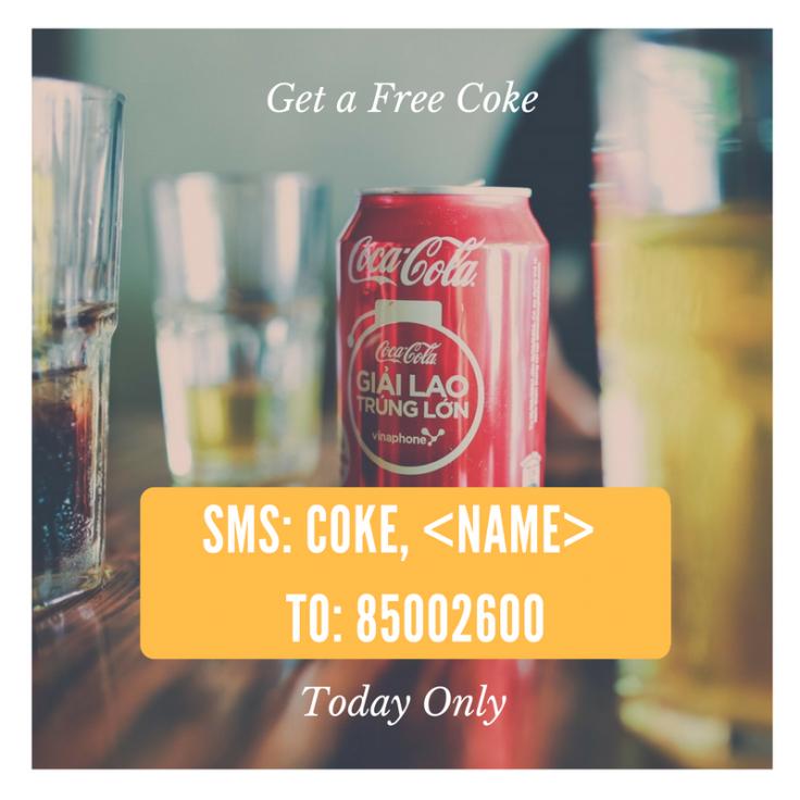 sms_free_coke
